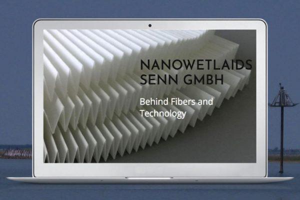 Nanowetlaids Senn GmbH