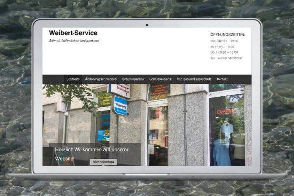 WEIBERT-SERVICE